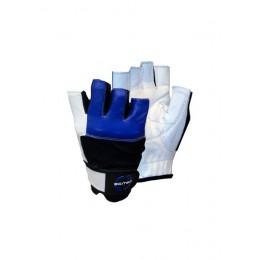 Scitec. Перчатки Blue Style