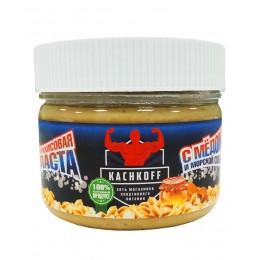 KACHKOFF. Паста арахисовая - 280 г