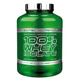Scitec. 100% Whey Isolate - 2000 г