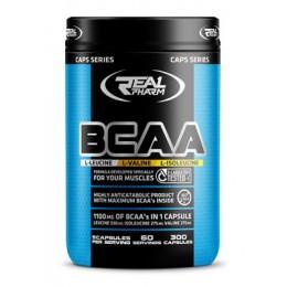 Real Pharm. BCAA - 300 капс