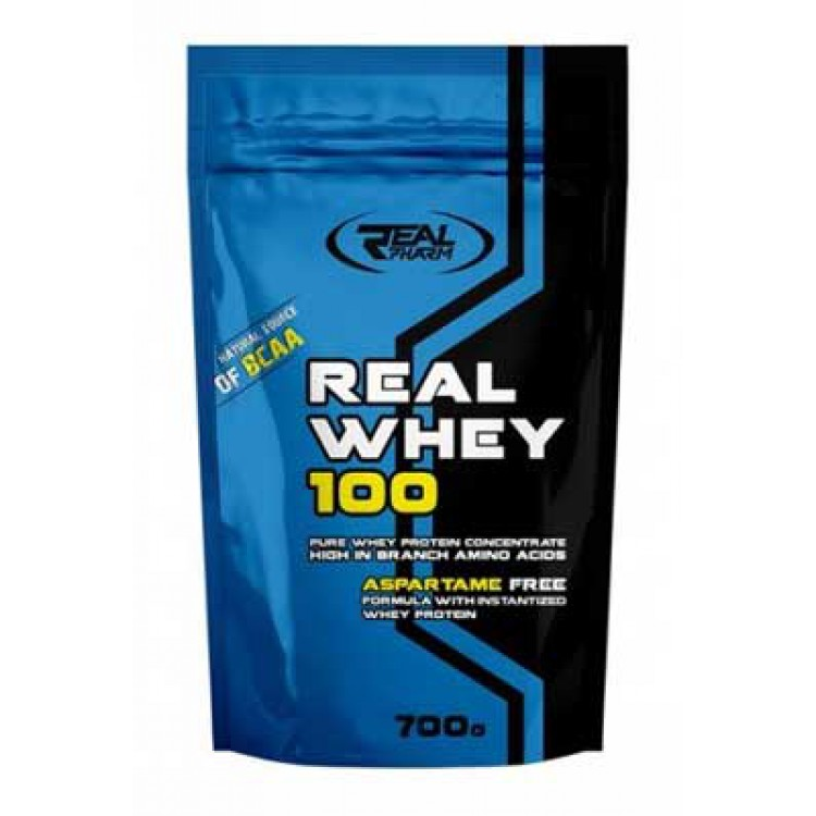 Real Pharm. Real Whey - 700 г
