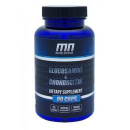 Maximal. Glucosamine&Chondroitin - 90 капс