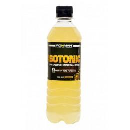 ironman. Isotonic - 500 мл