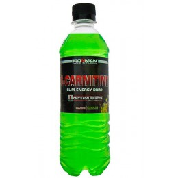 ironman. L-Carnitine - 500 мл