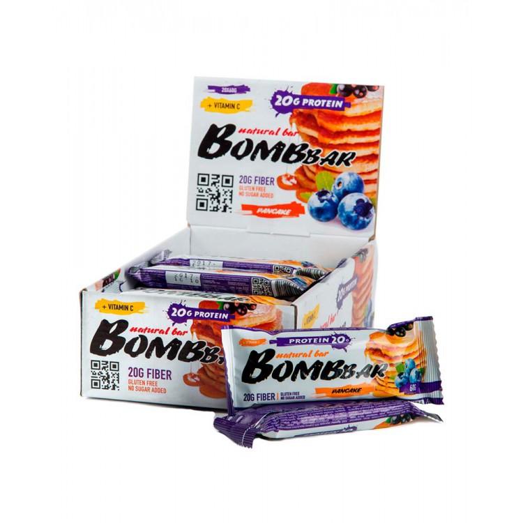 BombBar - 60 г
