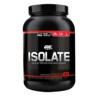 ON. Isolate Gluten Free - 736 г