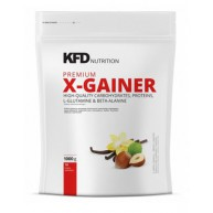 KFD. X-Gainer - 1000 г