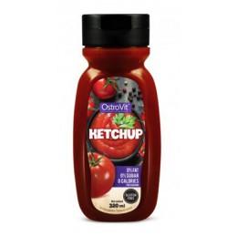 Ostrovit. Zero Calories Sauce (кетчуп) - 320 г