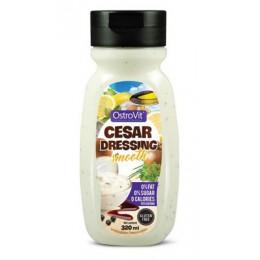Ostrovit. Zero Calories Sauce (цезарь) - 320 г