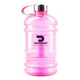 Dominant. Бутыль розовая - 2200 мл