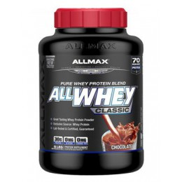 Allmax. All Whey Classic - 2270 г