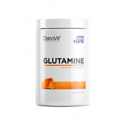 Ostrovit. L-Glutamine - 500 г
