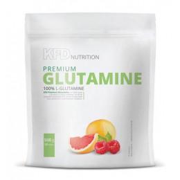 KFD. L-Glutamine - 500 г