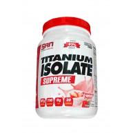 SAN. Titanium Isolate Supreme - 907 г
