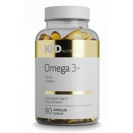 KFD. Omega 3 - 90 капс