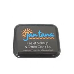 JanTana. Тени для лица Hi Definition Makeup