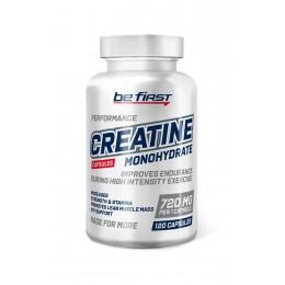 BeFirst. Creatine Monohydrate Capsules - 120 капс