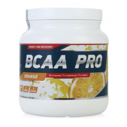 GeneticLab. BCAA Pro powder - 500 г