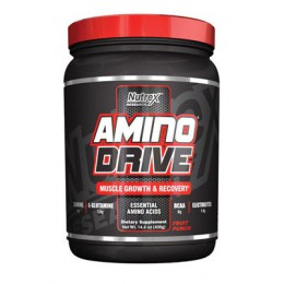 Nutrex. Amino Drive - 408 г