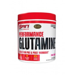 SAN. Performance Glutamine - 300 г