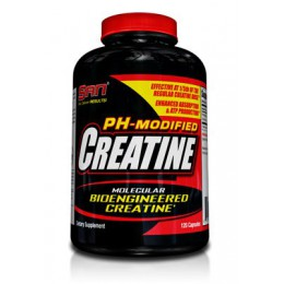SAN. PH Modified Creatine - 120 капс