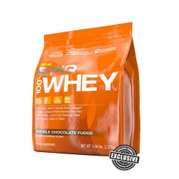 EPIQ 100% Whey - 2270 г