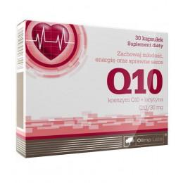 Olimp. Q10 30 мг - 30 капс