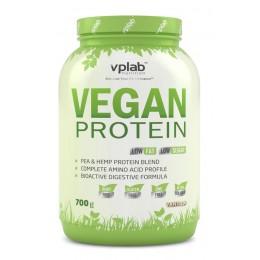 VPLab. Vegan Protein -  700 г