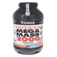 Weider. Mega Mass 2000 - 4500 г
