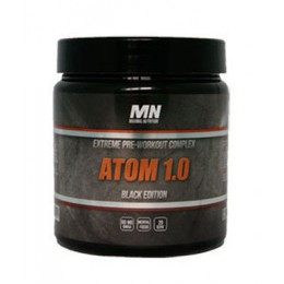 Maximal. Atom 1.0 Black Edition - 125 г