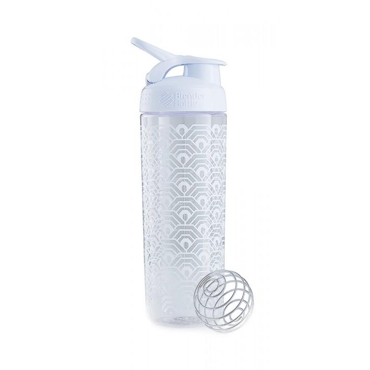 BlenderBottle. SportMixer Sleek - 700мл