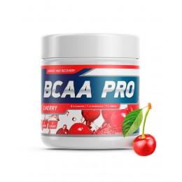 GeneticLab. BCAA Pro powder - 200 г - без вкуса