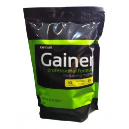 XXIPower. Gainer Professional Formula - 1000 г