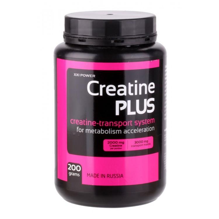 XXIPower. Creatine Plus - 200 г