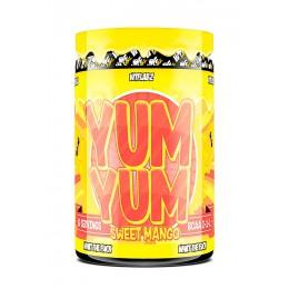 WTFLABZ. BCAA YUM-YUM - 60 порций