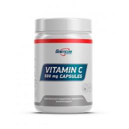 GeneticLab. Vitamin C - 60 таб