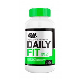 ON. Daily-Fit - 120 капс