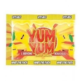 WTFLABZ. BCAA YUM-YUM - 1 порция