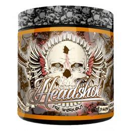 Firebox. Headshot - 25 порций