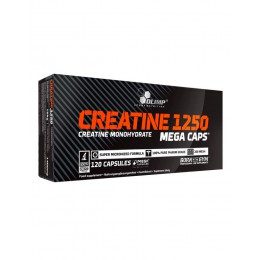 Olimp. Creatine Mega Caps - 120 капс