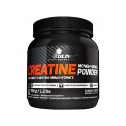 Olimp. Creatine Monohydrate - 550 г