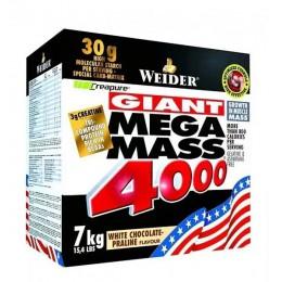 Weider. Mega Mass 4000 - 7000 г