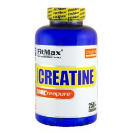 FitMax. Creatine Creapure - 250 капс