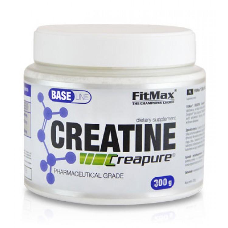 FitMax. Creatine Creapure - 300 г
