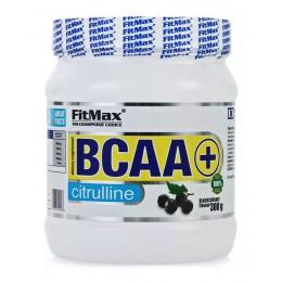 FitMax. BCAA + Citruline - 300 г