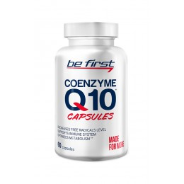 BeFirst. Coenzyme Q10 - 60 капс
