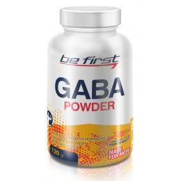 BeFirst. GABA powder - 120 г