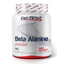 Befirst. Beta alanine powder - 300 г