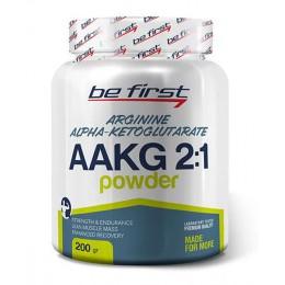 Befirst. AAKG powder - 200 г