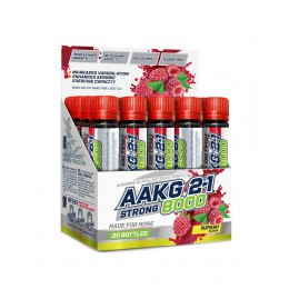 Befirst. AAKG 8000 STRONG - 1 ампула